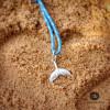 Китовый хвост, браслет