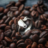 Кофе, кольцо